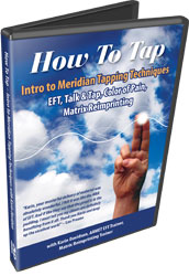 How To Tap DVD
