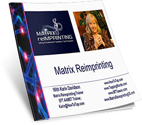 Matrix Reimprinting Booklet