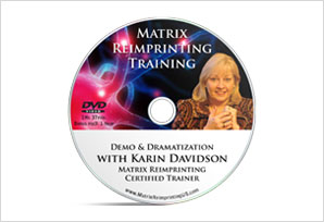 Matrix Reimprinting with Karin Davidson