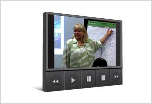 Matrix Reimprinting Video